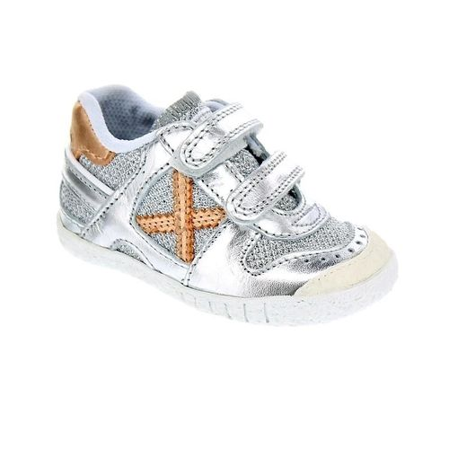 Munich Baby Goal color Plata (8172332)